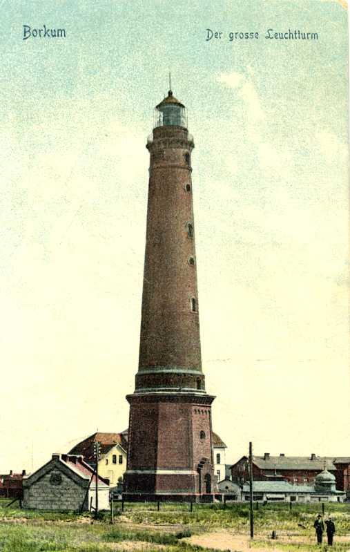 kleiner leuchtturm norddeich